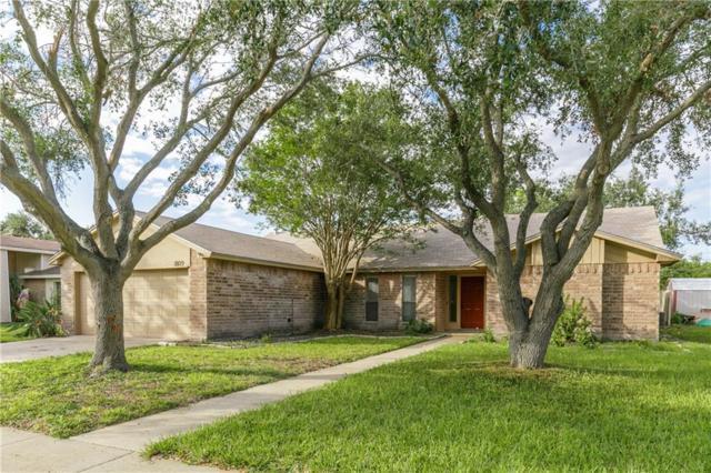 1809 Live Oak Dr, Portland, TX 78374 (MLS #319833) :: Better Homes and Gardens Real Estate Bradfield Properties