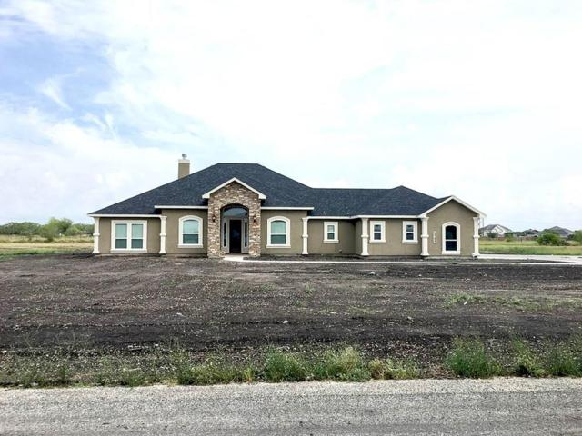 3705 Amanda Lane, Robstown, TX 78380 (MLS #319868) :: Better Homes and Gardens Real Estate Bradfield Properties
