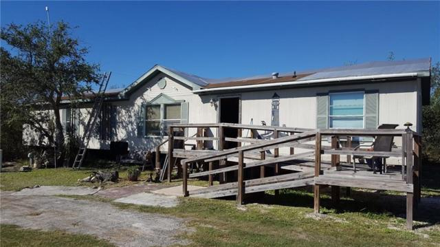 141 Kluge Trai, Rockport, TX 78382 (MLS #319875) :: Better Homes and Gardens Real Estate Bradfield Properties