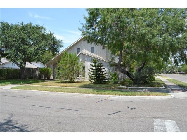 201 Seco Dr, Portland, TX 78374 (MLS #319877) :: Better Homes and Gardens Real Estate Bradfield Properties
