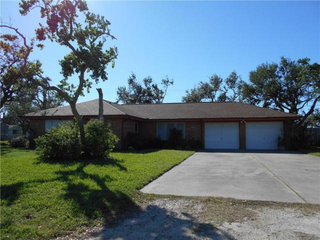 1027 Oak Ave, Rockport, TX 78382 (MLS #319880) :: Better Homes and Gardens Real Estate Bradfield Properties