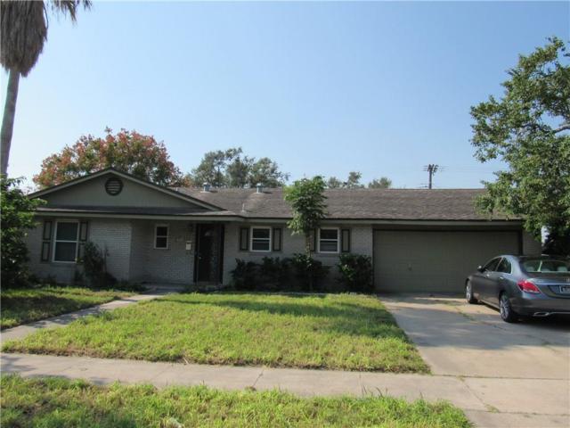 4005 Bahama Dr, Corpus Christi, TX 78411 (MLS #319887) :: Better Homes and Gardens Real Estate Bradfield Properties