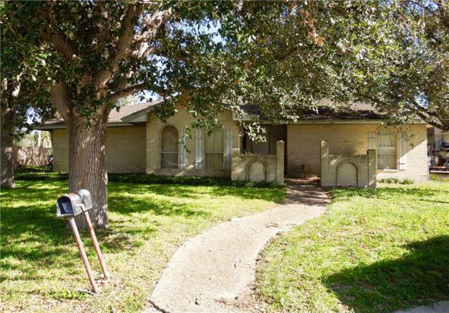 11106 Jackson Ter, Corpus Christi, TX 78410 (MLS #319890) :: Better Homes and Gardens Real Estate Bradfield Properties