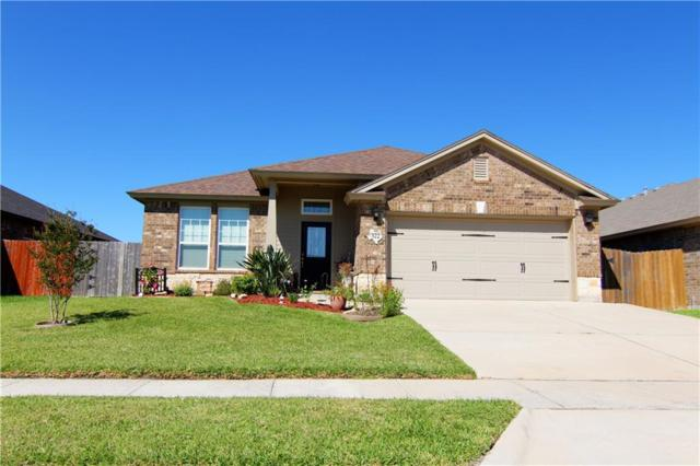 322 Pacific Dr, Portland, TX 78374 (MLS #319906) :: Better Homes and Gardens Real Estate Bradfield Properties