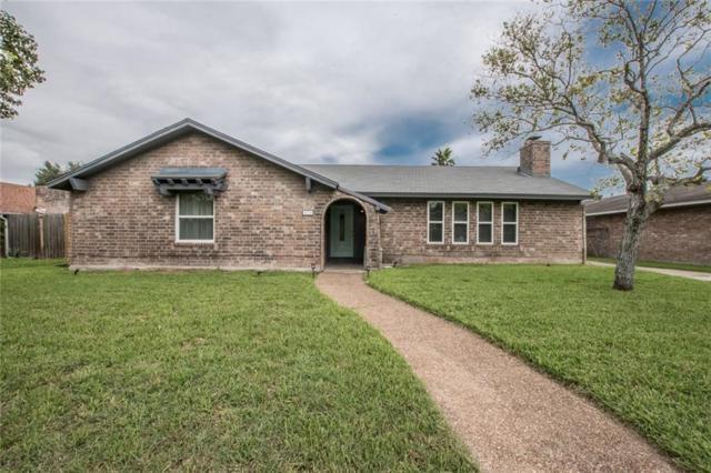 4114 Acushnet Dr, Corpus Christi, TX 78413 (MLS #319912) :: Better Homes and Gardens Real Estate Bradfield Properties