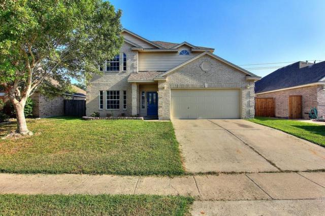 5422 Armstrong Dr, Corpus Christi, TX 78413 (MLS #319920) :: Better Homes and Gardens Real Estate Bradfield Properties