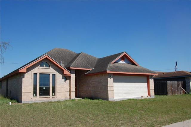 600 Thompson Dr, Bishop, TX 78343 (MLS #319933) :: Better Homes and Gardens Real Estate Bradfield Properties