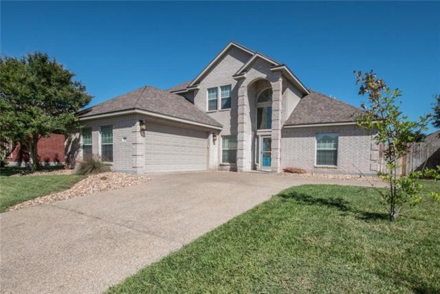 413 Pinehurst Dr, Portland, TX 78374 (MLS #319937) :: Better Homes and Gardens Real Estate Bradfield Properties