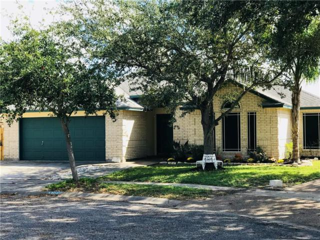 3706 Granite Peak Dr, Corpus Christi, TX 78410 (MLS #319943) :: Desi Laurel & Associates