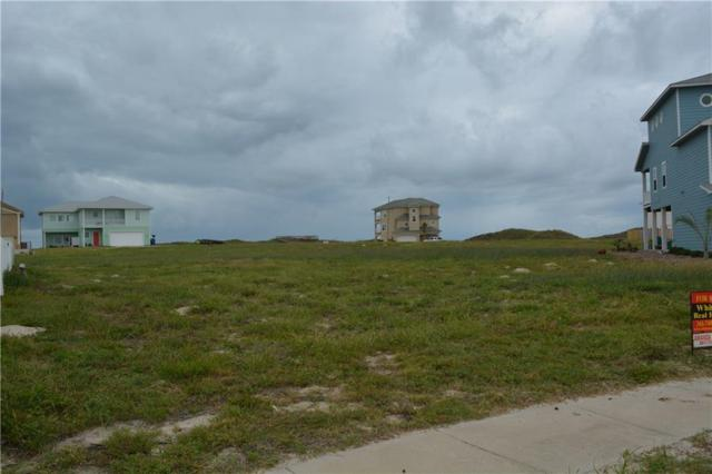 7561 Welkan, Port Aransas, TX 78373 (MLS #319946) :: Better Homes and Gardens Real Estate Bradfield Properties