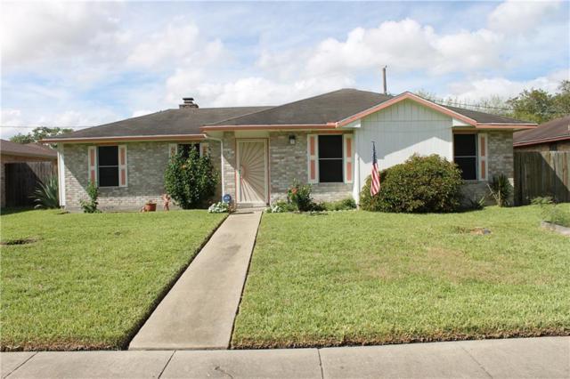 2737 Wind Rock Dr, Corpus Christi, TX 78410 (MLS #319975) :: Desi Laurel & Associates