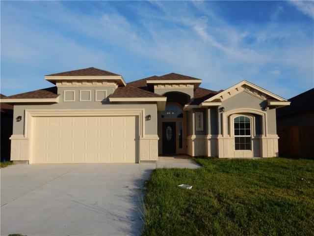 2330 Vaughan Dr, Corpus Christi, TX 78414 (MLS #319993) :: Better Homes and Gardens Real Estate Bradfield Properties