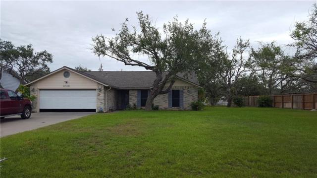 1016 Hickory Ave, Rockport, TX 78382 (MLS #319999) :: Better Homes and Gardens Real Estate Bradfield Properties
