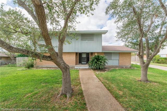 2609 Randolph Circ, Corpus Christi, TX 78410 (MLS #320050) :: Desi Laurel & Associates