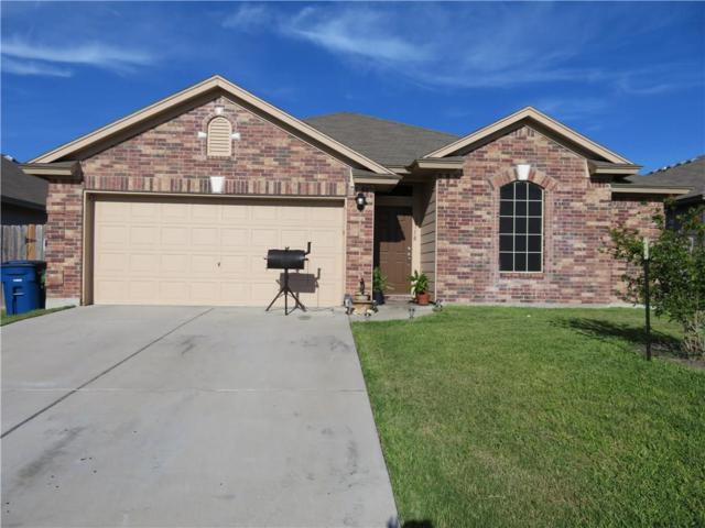 1718 Barlow Trail, Corpus Christi, TX 78410 (MLS #320112) :: Desi Laurel & Associates