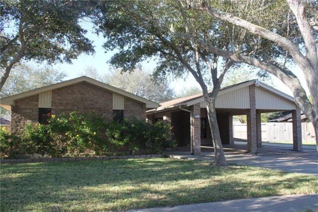 9302 Moon Beam, Corpus Christi, TX 78409 (MLS #320251) :: Desi Laurel & Associates