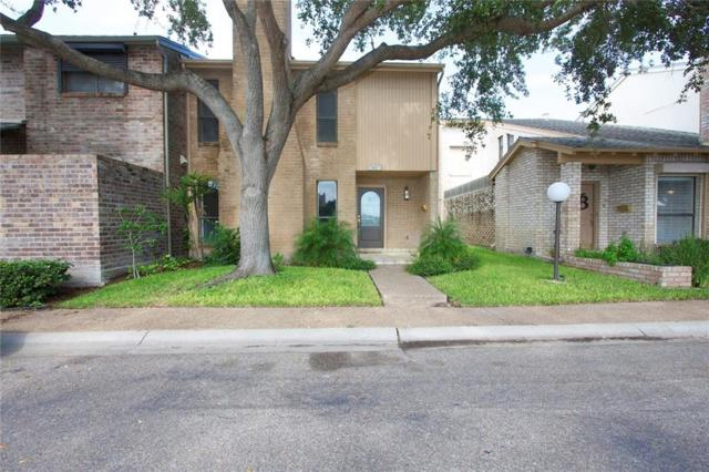 82 Lake Shore Dr, Corpus Christi, TX 78413 (MLS #320354) :: Better Homes and Gardens Real Estate Bradfield Properties