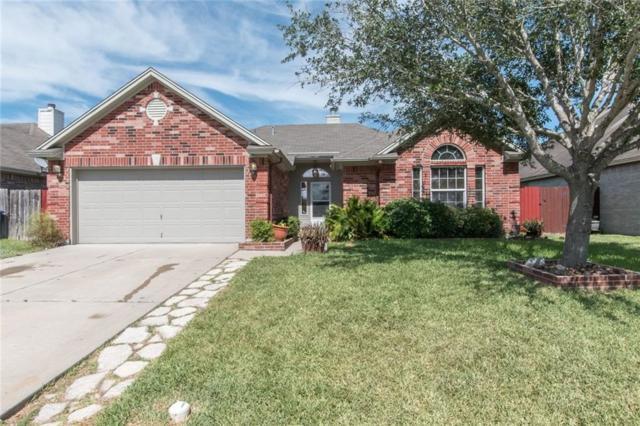 1814 Overland Trail, Corpus Christi, TX 78410 (MLS #320396) :: Desi Laurel & Associates