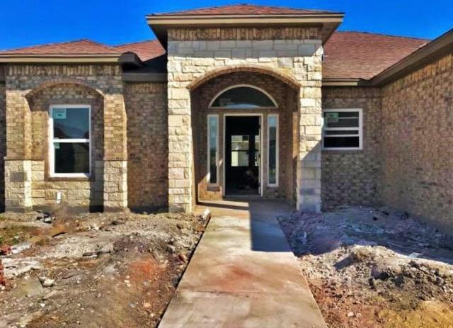 3106 Wood Creek Dr, Corpus Christi, TX 78410 (MLS #320448) :: Desi Laurel & Associates