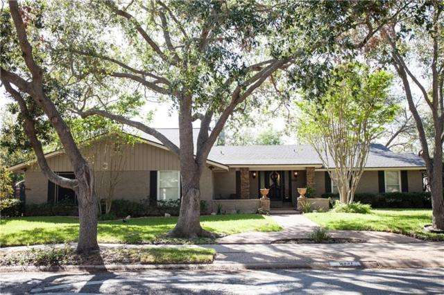 6337 Saint Andrews Dr, Corpus Christi, TX 78413 (MLS #320464) :: Better Homes and Gardens Real Estate Bradfield Properties