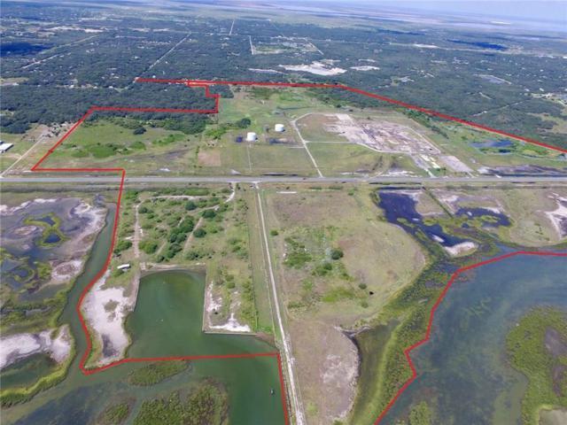 2520 Hwy 35 N, Aransas Pass, TX 78336 (MLS #320472) :: Better Homes and Gardens Real Estate Bradfield Properties
