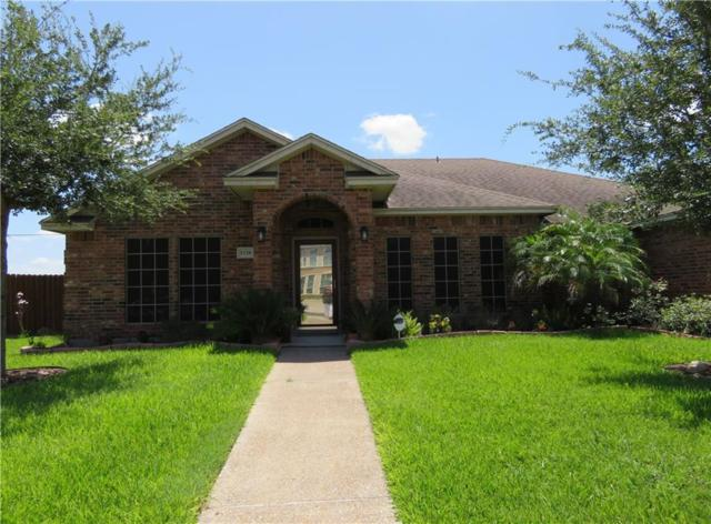 3726 Perfection Lake Ave, Robstown, TX 78380 (MLS #320509) :: Better Homes and Gardens Real Estate Bradfield Properties