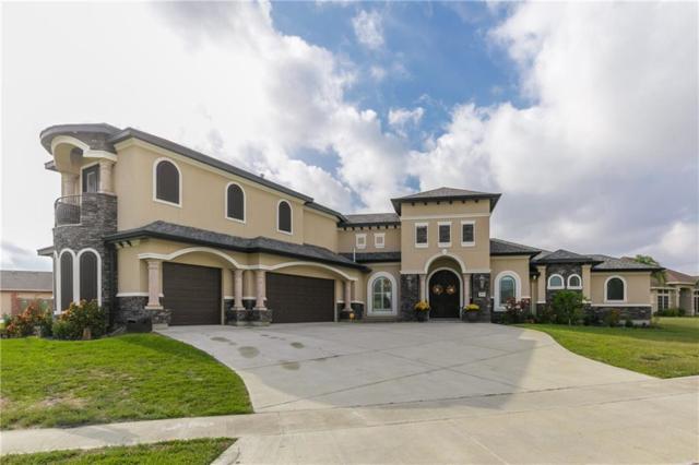 4917 Cape Vista Ct, Corpus Christi, TX 78414 (MLS #320623) :: Better Homes and Gardens Real Estate Bradfield Properties