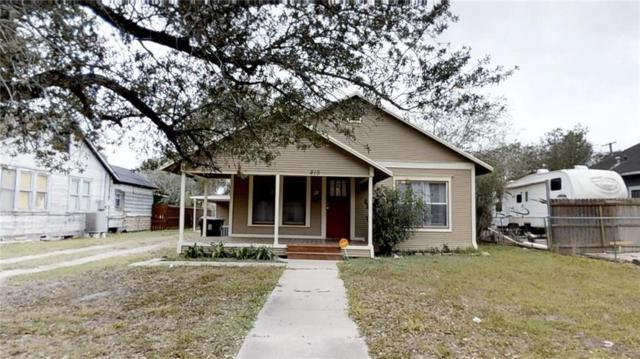415 E Huisache Ave, Kingsville, TX 78363 (MLS #320688) :: Better Homes and Gardens Real Estate Bradfield Properties