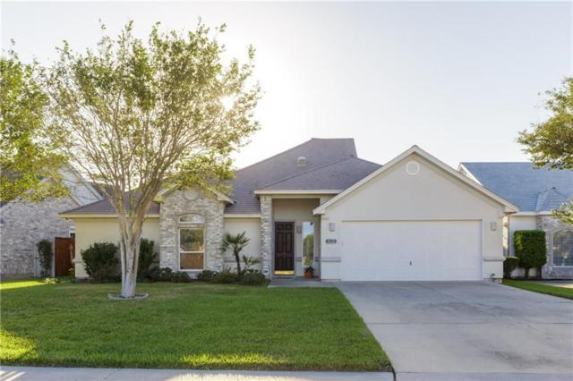 6309 Oso Pkwy, Corpus Christi, TX 78414 (MLS #320827) :: Better Homes and Gardens Real Estate Bradfield Properties