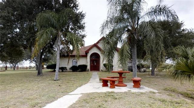 348 County Road 225, Falfurrias, TX 78355 (MLS #320828) :: Better Homes and Gardens Real Estate Bradfield Properties