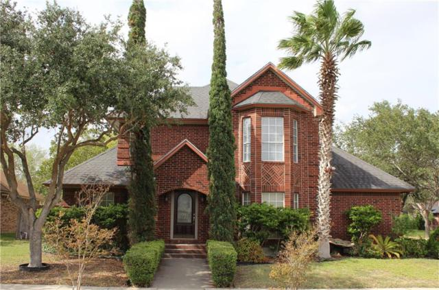 7401 Blue Lake Dr, Corpus Christi, TX 78413 (MLS #320829) :: Better Homes and Gardens Real Estate Bradfield Properties