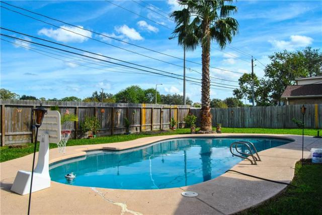 4214 Boros Dr, Corpus Christi, TX 78413 (MLS #320949) :: Better Homes and Gardens Real Estate Bradfield Properties