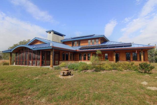 332 N Palmetto St, Rockport, TX 78382 (MLS #320987) :: Desi Laurel Real Estate Group