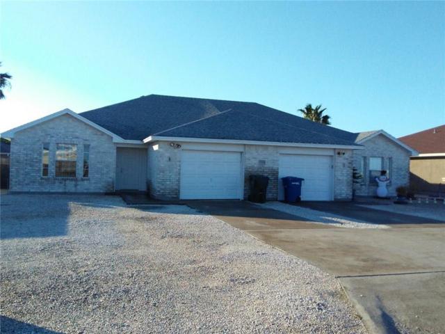 15425 Palmira Ave A & B, Corpus Christi, TX 78418 (MLS #320997) :: Better Homes and Gardens Real Estate Bradfield Properties