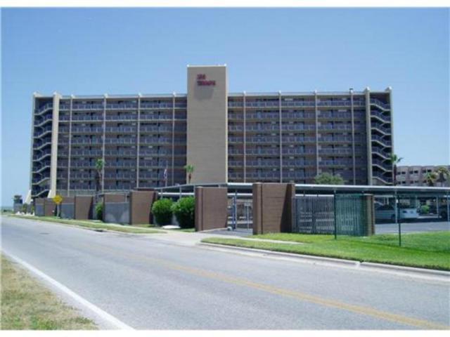 4000 Surfside Blvd #509, Corpus Christi, TX 78402 (MLS #321039) :: Better Homes and Gardens Real Estate Bradfield Properties