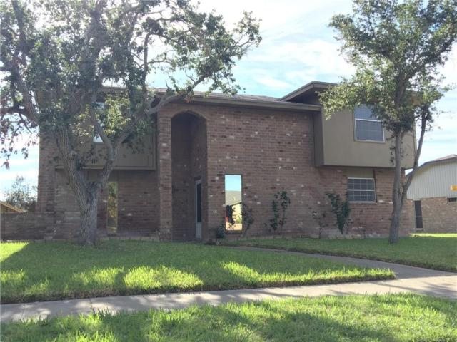 932 Waterview St, Portland, TX 78374 (MLS #322101) :: Better Homes and Gardens Real Estate Bradfield Properties