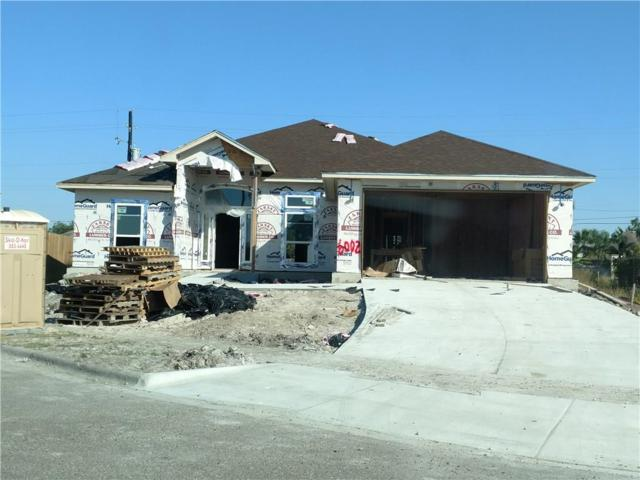 6002 Adrian Dr, Corpus Christi, TX 78414 (MLS #322102) :: Better Homes and Gardens Real Estate Bradfield Properties