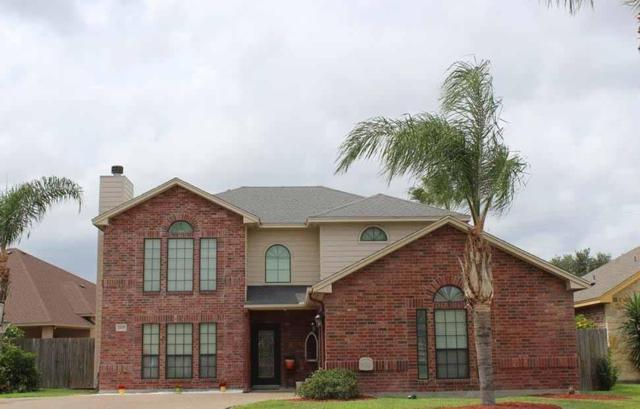 7405 Lake Windermere Dr, Corpus Christi, TX 78413 (MLS #322111) :: Better Homes and Gardens Real Estate Bradfield Properties