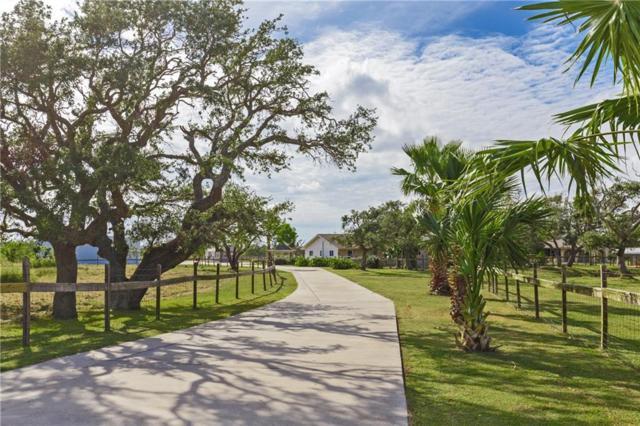 2251 Morgan, Ingleside, TX 78362 (MLS #322181) :: Better Homes and Gardens Real Estate Bradfield Properties