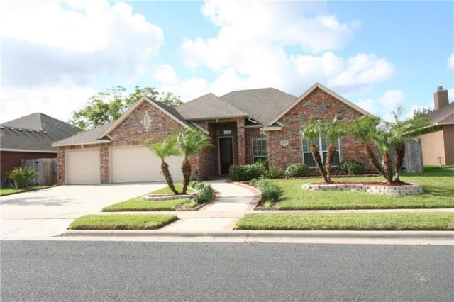 6109 Strasbourg Dr, Corpus Christi, TX 78414 (MLS #322186) :: Better Homes and Gardens Real Estate Bradfield Properties