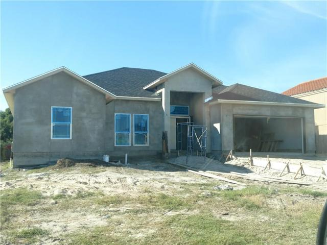 13705 Suntan Ave, Corpus Christi, TX 78418 (MLS #322259) :: Better Homes and Gardens Real Estate Bradfield Properties