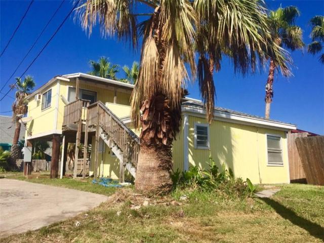 928 S Station St, Port Aransas, TX 78373 (MLS #322272) :: Better Homes and Gardens Real Estate Bradfield Properties