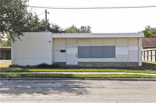 1609 S Brownlee Blvd, Corpus Christi, TX 78404 (MLS #322301) :: Better Homes and Gardens Real Estate Bradfield Properties