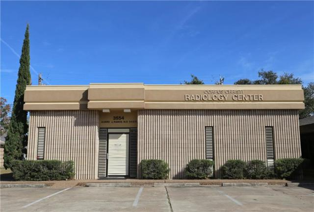 3554 S Alameda St, Corpus Christi, TX 78411 (MLS #322302) :: Better Homes and Gardens Real Estate Bradfield Properties