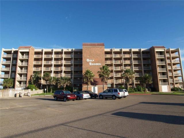 6021 State Highway 361 #405, Port Aransas, TX 78373 (MLS #322335) :: Better Homes and Gardens Real Estate Bradfield Properties