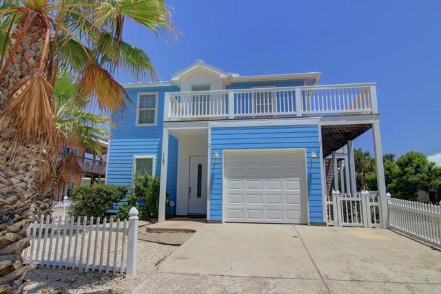 147 Mustang Royale Blvd, Port Aransas, TX 78373 (MLS #322340) :: Better Homes and Gardens Real Estate Bradfield Properties