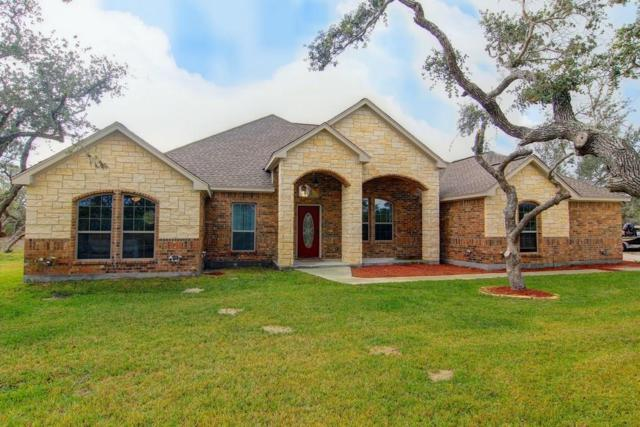 121 Palo Blanco Dr, Rockport, TX 78382 (MLS #322341) :: Better Homes and Gardens Real Estate Bradfield Properties