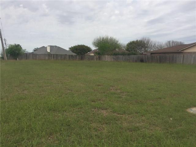 605 Seco Dr, Portland, TX 78374 (MLS #322343) :: Better Homes and Gardens Real Estate Bradfield Properties