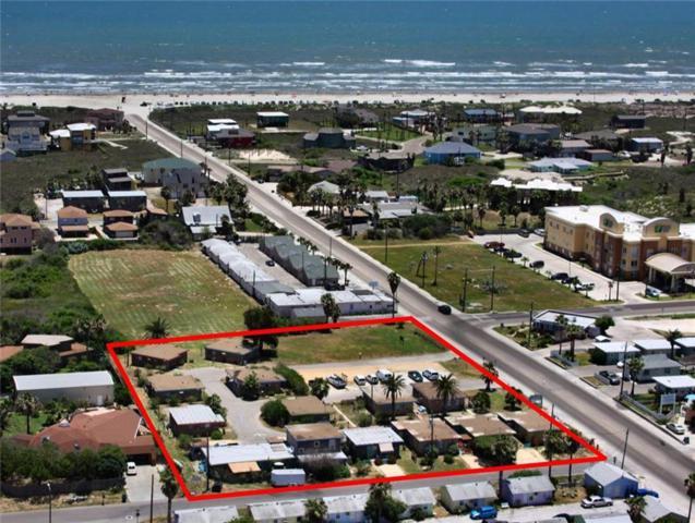 508 E Avenue G, Port Aransas, TX 78373 (MLS #322365) :: Better Homes and Gardens Real Estate Bradfield Properties