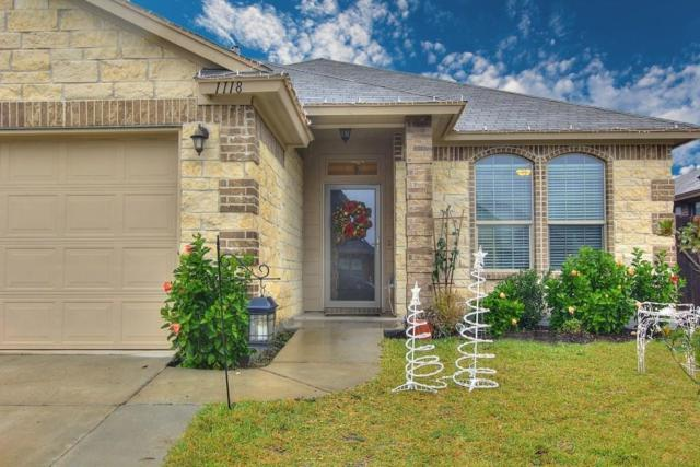 1118 Santa Catalina St, Portland, TX 78374 (MLS #322388) :: Better Homes and Gardens Real Estate Bradfield Properties